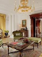 Royal Suite, The Savoy Hotel, London image title