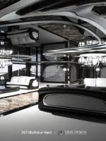Concept Superyacht Xhibitionist by Gray DesignConcept Superyacht Xhibitionist by Gray Design