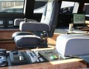 The pilothouse