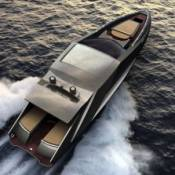 Designer boats modeled on luxury cars sell for $4 million