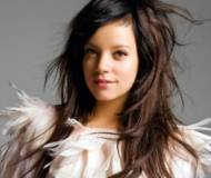 Lily Allen on Richfiles