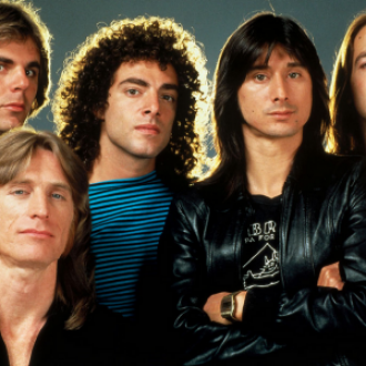 Stephen Ray Perry commonly known as Steve Perry (second from right)was born on 22nd January 1949 in Hanford, California
