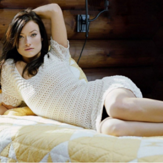 Olivia Wilde is an actress and a fashion model based in US