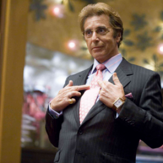 Al Pacino Lifestyle on Richfiles