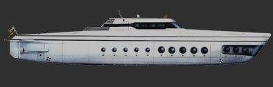most luxurious submarines