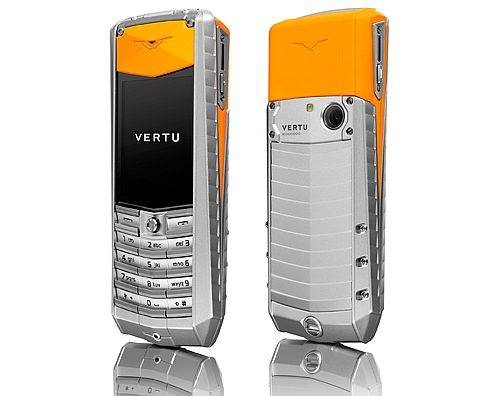 vertu ascent luxury phone 2