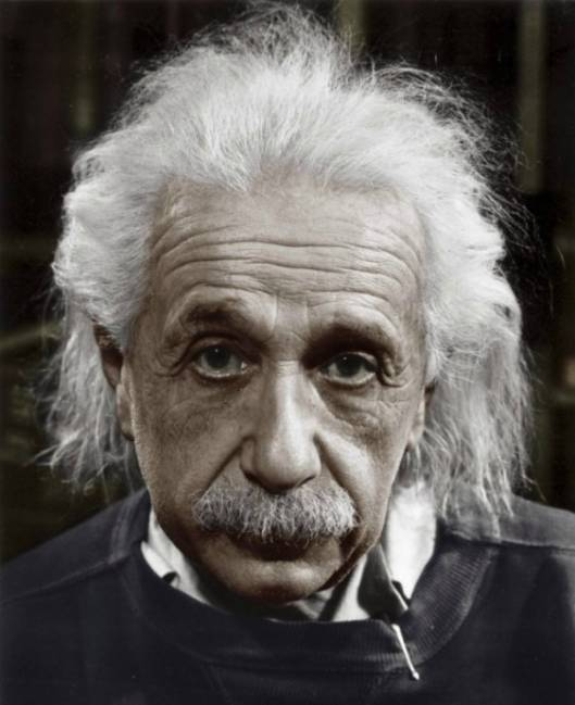 Bible Signed by Einstein Sells for $68,500