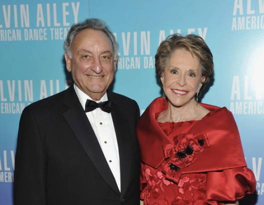 Sandy and Joan Weill Make $100 Million Donation