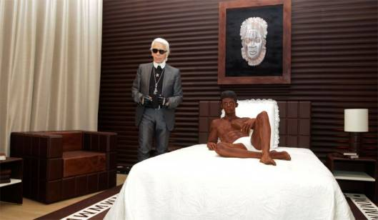 Karl Lagerfeld set to open a hotel in Macau