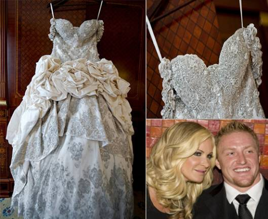 Real Housewives star Kim Zolciak buys $58,000 Used Wedding Dress