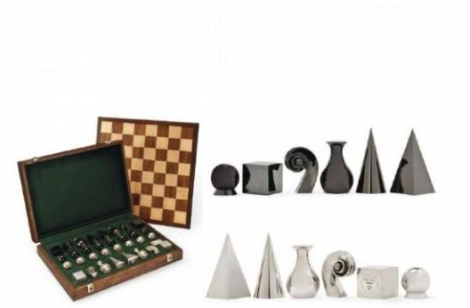 Christie's at Style & Spirit Auction to feature Limited Edition Chess Sets