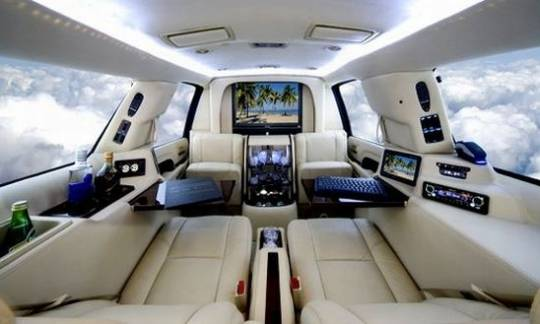 executive mobile office suv 2