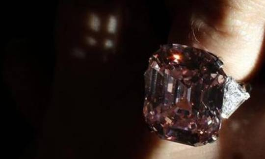 sothebys pink diamond 2