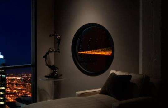 heat glo solaris fireplace