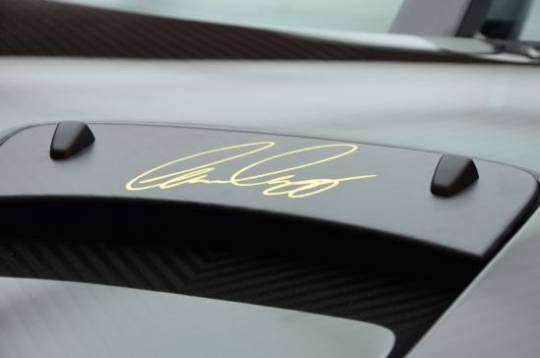 Koenigsegg celebrates 10 years with one-off Hundra