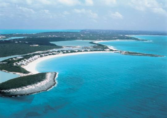 The Anguilla Island