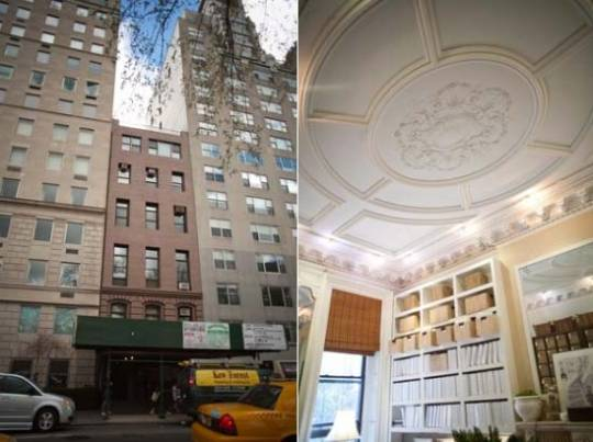 Manhattan Townhouse sells for $32 million