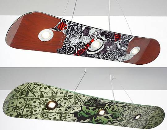 snowboard light 1
