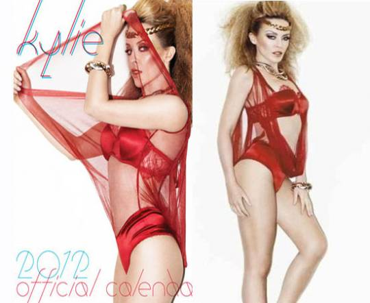 Kylie Minogue's underwear sells for $8,000 at auction, above the estimate