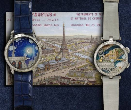 Van Cleef & Arpels Watches