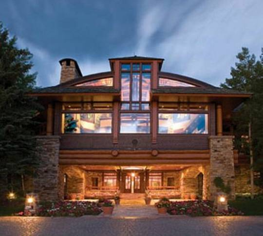 Prince Bandar Bin Sultan sells his Aspen home to Hedge Fund billionaire John Paulson