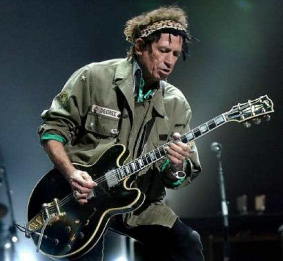 Keith Richards Net Worth - biography, quotes, wiki, assets ...