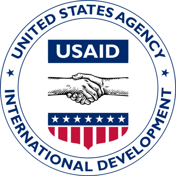 Uma Thurman is actively supporter of United States Agency for International Development program
