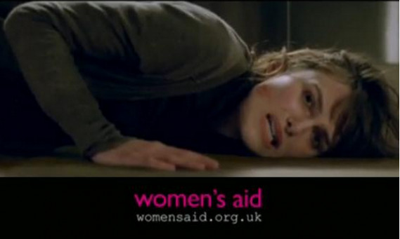 Keira Knightley is a active supports the Women's Aid program.