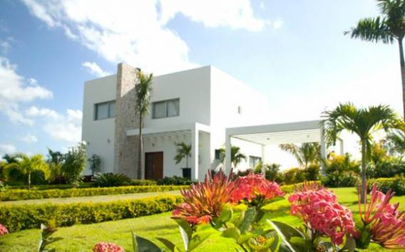 Dominican Republic villa