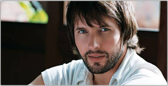 James Blunt supports Doctors Without Borders