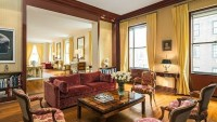 Israel Englander purchases apartment worth $ 70 million in New York