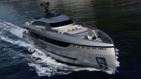 Eco-friendly yacht for billionaires – Columbus