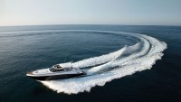 A Versatile Luxury Yacht – Sea Bear Westport