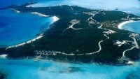 Musha Cay Islands