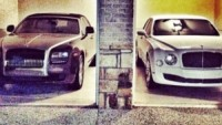 Rolls Royce and Bentley Muslanne