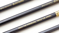 The Blackwings Pencil:  The Most Luxurious in the World