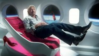 Richard Branson Launches a Reality TV Show With Mark Burnett With Space Travel as Prize