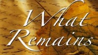 What Remains: A Memoir of Fate Friendship and Love