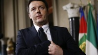 39 year old Renzi becomes Italy's youngest Prime Minister