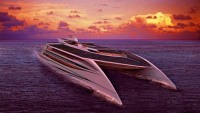 Ocean Supremacy – the Fastest and Greenest Superyacht
