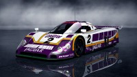 24 Hours of Daytona-Winning Jaguar XJR-9 Race Car Is Heading To RM Auctions