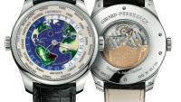 Girard-Perregaux ww.tc John Harrison limited edition watch