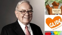 Lunch with Warren Buffet auctioned for more than $2.6 million