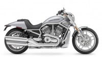 Harley Davidson's V-Rod and Dyna Switchbach bikes to rule the roads in 2012