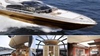 $5 billion super yacht by Stuart Hughes is fake