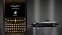 Mobiado unveils the Grand 350 Aston Martin phones