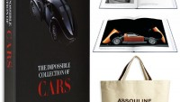 'The Impossible collection of cars' book- details out 100 most exceptional cars of the 20th century