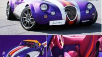 Wiesmann Roadster MF3 makes a final appearance at Frankfurt Motor Show