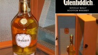 Ultra rare Glenfiddich whisky to be auctioned at Bonhams