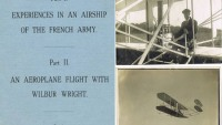 Rolls Royce and Wright Brothers historic photographs go up for auction